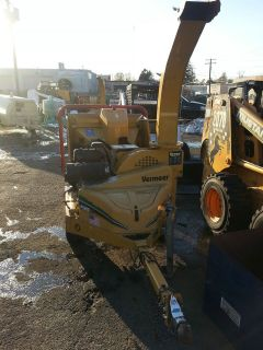 vermeer wood chipper in Wood Chippers & Stump Grinders