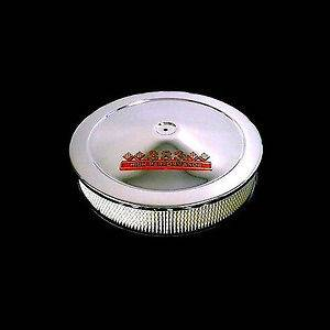 Chrome Air Cleaner Fits Chevy 383 Stroker And Big Block Mopar 383