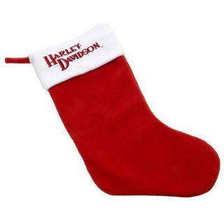 HARLEY DAVIDSON CHRISTMAS STOCKING ** BRAND NEW **