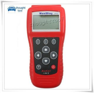 Autel JP701 code JAPANESE Car Scan Tool Diagnoses Engine, A/T, ABS