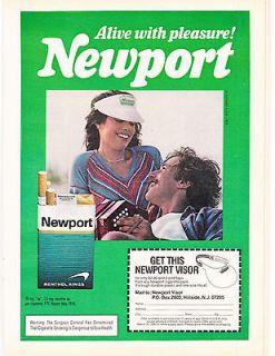 newport cigarettes coupons printable