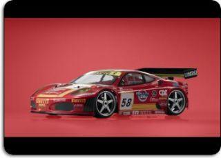 Kyosho Inferno GT Ferrari F430GT Radio Controlled Car