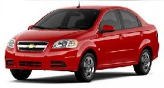 Chevrolet AVEO 2007 2008 2009 2010 Factory Workshop SERVICE REPAIR