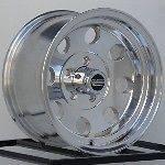 15 inch Wheels Rims Dodge Dakota Durango American Racing Baja AR172