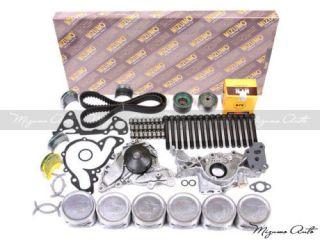 Mitsubishi Montero Sport 3.0 Engine Rebuild Kit (Fits Mitsubishi)