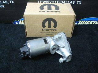Dodge Ram egr valve