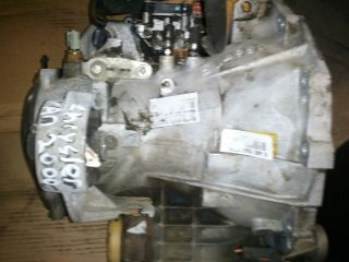 2000 Chrysler Town and Country Caravan Automatic Transmission