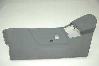 Dodge Ram Seat Trim Cover 1DH031D5AB OEM Mopar Driver side 06 08 Slate