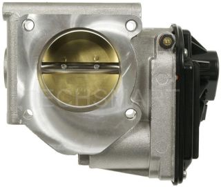 TECHSMART S20025 Throttle Body (Fits 2005 Ford Freestyle)