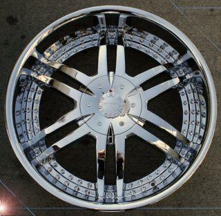 GMC Acadia rims in Wheels
