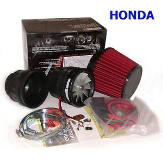 honda intake supercharger kit turbo chip performance fits honda