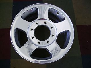 FORD F250 F 250 F350 F 350 SUPER DUTY FACTORY OEM ALLOY WHEEL RIM