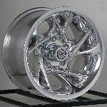 Wheels Rims Chevy GMC Truck Astro Safari 5 5x5 Lug ARE Nitro NEW