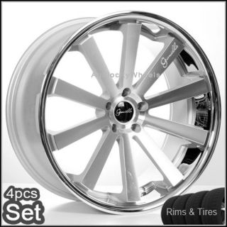 20inch for Mercedes Benz Wheels and Tires Giovanna Rims C,CL,S,E