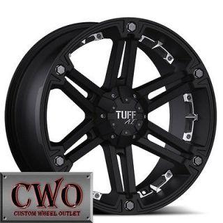 nissan titan black wheels in Wheels