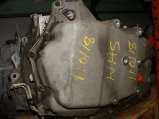 2002 pontiac grand prix transmission in Automatic Transmission & Parts