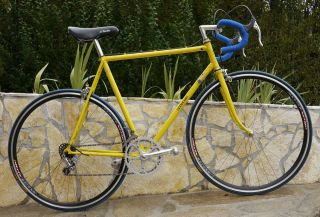 Peugeot Bicycle EXCELLENT RARE CONDITION! Road Bike Vintage Touring