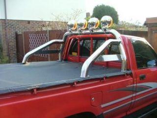 toyota pickup roll bar