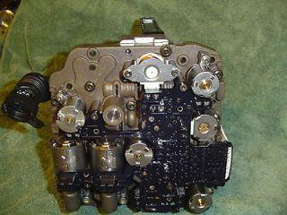 volkswagen/audi transmission valve body Dsg mechatronics 02E 325 025