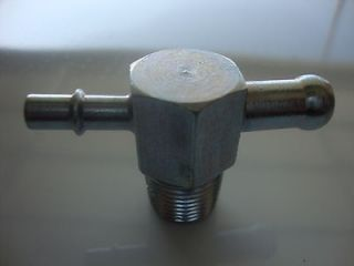 vacuum intake fitting in Car & Truck Parts