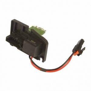Heater Blower Motor Resistor   New (Fits 2000 Pontiac Montana)