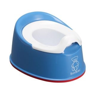 Smart Potty Child Toddler Bathroom Training Toilet Seat BABYBJÖRN