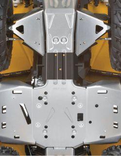 Can Am New OEM ATV Alpine Snow Plow Mount/Mounting Kit Outlander