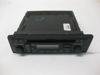 04 Honda Civic CD Player radio 39101 s5a a210​ m1 OEM Factory