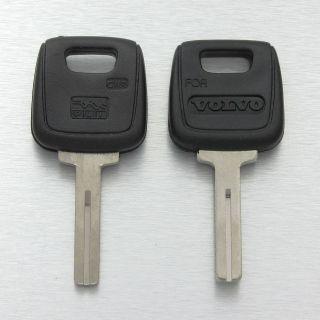 Volvo 760 780 940 960 850 GLT C70 S80 S70 V70 S90 V90 uncut blank key