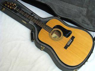 washburn guitar hard case