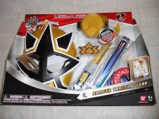 power rangers samurai toys in TV, Movie & Video Games