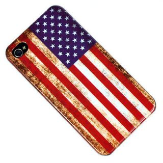 american flag iphone 4 case in Cell Phone Accessories