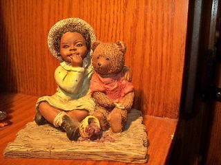 All Gods Children Figurines in Decorative Collectible Brands