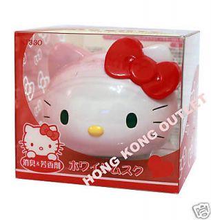 Hello Kitty car air freshener fragrance Japan Sanrio Product E26a