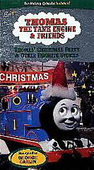 Thomas the Tank Engine   Thomas Christmas Party Other Favorite