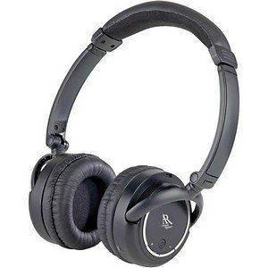 Audiovox AWD209 Wireless 2.1 Stereo Headphones OVR HEAD