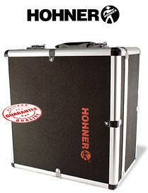 hohner accordion case in Accordion & Concertina