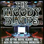 Live at the Royal Albert Hall with the World Festival Orchestra by