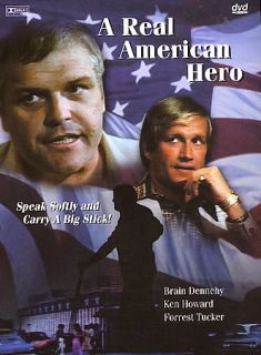 Real American Hero DVD, 2004