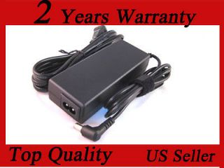 AC Adapter Power Cord For Sony Vaio vpccw13fx vpccw14fx