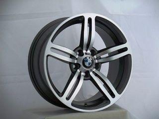 20 x 8.5 BMW OE STYLE ALPINA B7 WHEELS FIT M6 M5 545 550 750 RIMS