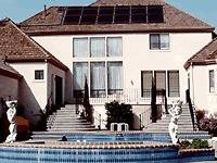 Solar Swimming Pool Heater in Pool Heaters & Solar Panels