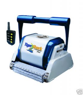 tiger shark pool cleaner in Pool Cleaners
