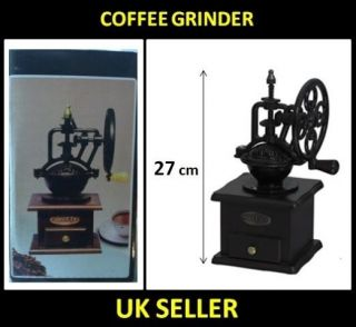 wheel coffee grinder in Coffee Grinders, Mills