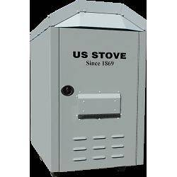 Stove 1600EF Outdoor Wood Furnace heats 3,000 sq. ft.