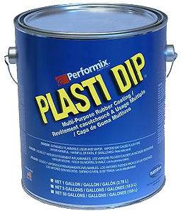 Plasti Dip in Paints, Powders & Coatings