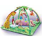 Play Learn Listen Sounds sleep Activity Center Zoo animals Fun toy