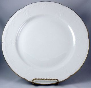 Beautiful Kaiser Porcelain MONDIAL ~ Dubarry Line ~ Dinner Plate(s)