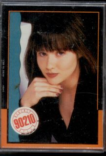Beverly Hills 90210 Complete Trading Card Set
