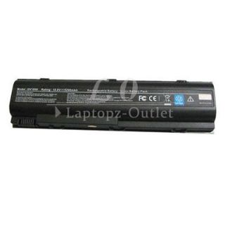 6Cell Battery for HP/Compaq Presario V2000 V2100 V2200 V2300 V2400